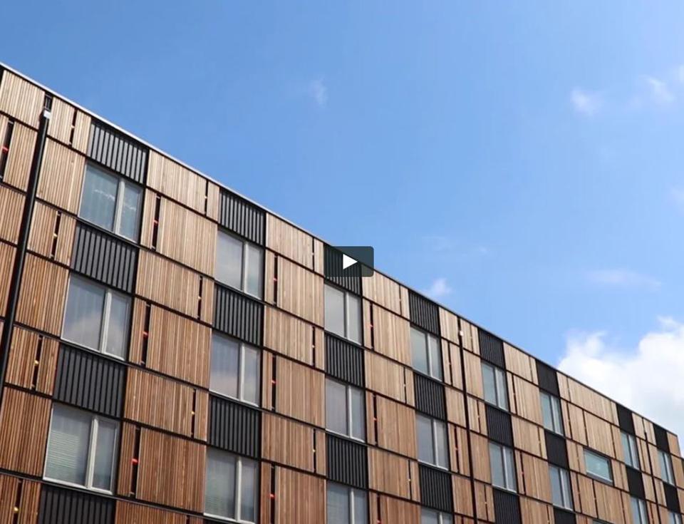 Kierantimberlake Architecture Planning Research