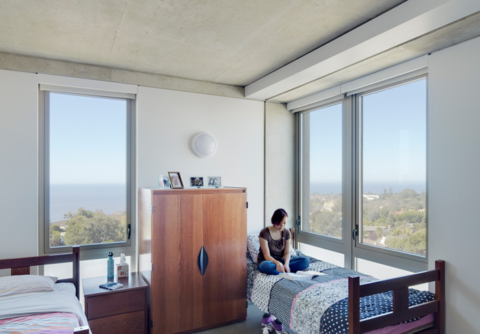 Keeling Apartments Win Cote Top Ten Green Award